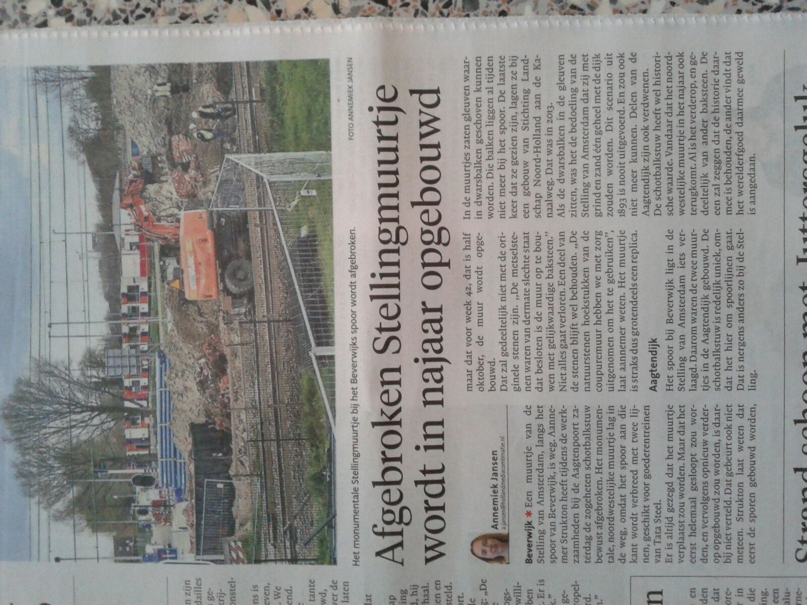 20160412 artikel Noord Hollands Dagblad.jpg
